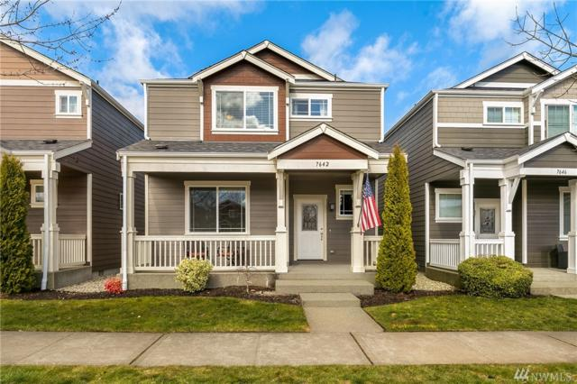 7642 Pike Ave NE, Lacey, WA 98516 (#1422460) :: Hauer Home Team