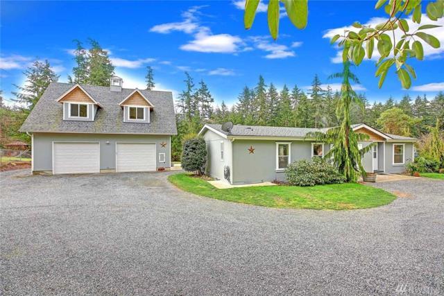 284 Shumway Rd, Camano Island, WA 98282 (#1422463) :: NW Home Experts