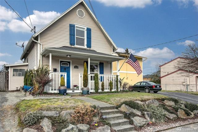4123 25th Ave SW, Seattle, WA 98106 (#1422473) :: Real Estate Solutions Group