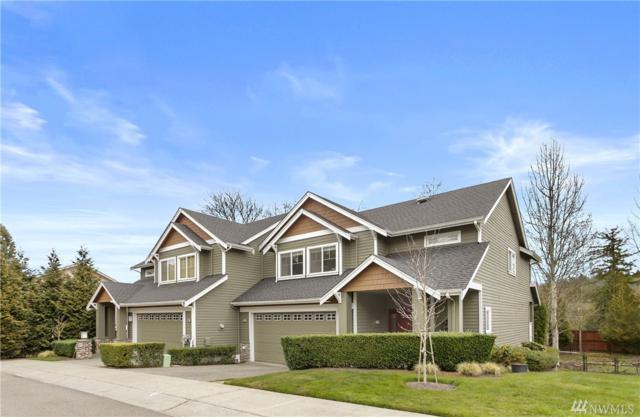 13116 SE 26th St, Bellevue, WA 98005 (#1422478) :: Ben Kinney Real Estate Team