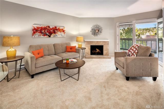 10415 NE 32nd Place E302, Bellevue, WA 98004 (#1422484) :: Kimberly Gartland Group