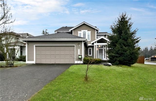 23805 SE 248th St, Maple Valley, WA 98038 (#1422485) :: Kimberly Gartland Group
