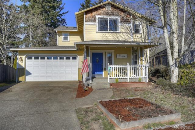 25507 122nd Place SE, Kent, WA 98030 (#1422490) :: Real Estate Solutions Group