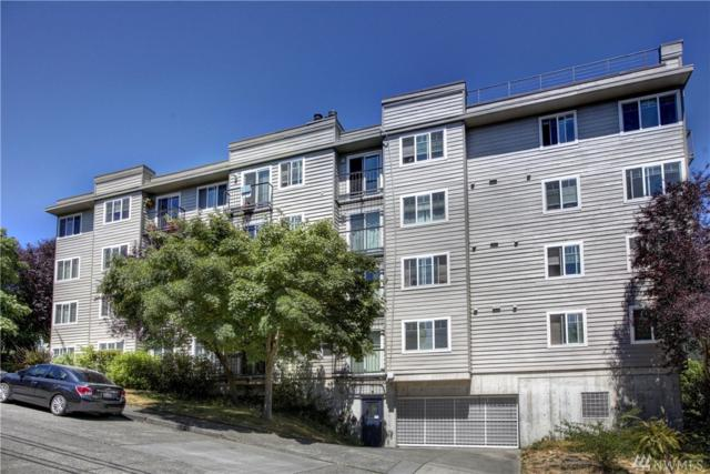 2200 Thorndyke Ave W #409, Seattle, WA 98199 (#1422493) :: The Kendra Todd Group at Keller Williams