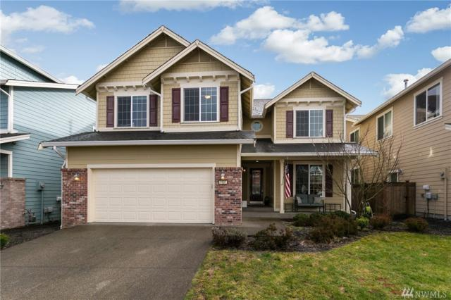 7537 Traditions Ave NE, Lacey, WA 98516 (#1422499) :: Hauer Home Team