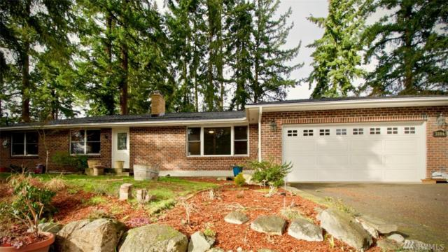 3806 S 272nd St, Kent, WA 98032 (#1422511) :: Kimberly Gartland Group