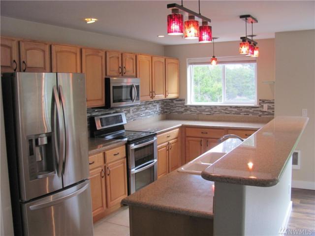 1600 W Ocean Ave #1321, Westport, WA 98595 (#1422517) :: Real Estate Solutions Group