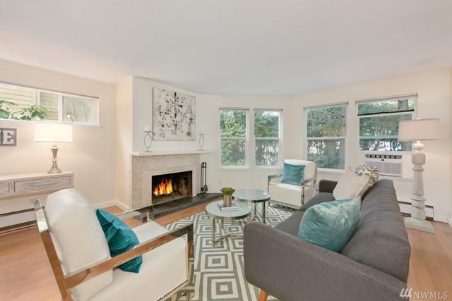14633 NE 40th St K5, Bellevue, WA 98007 (#1422522) :: Ben Kinney Real Estate Team