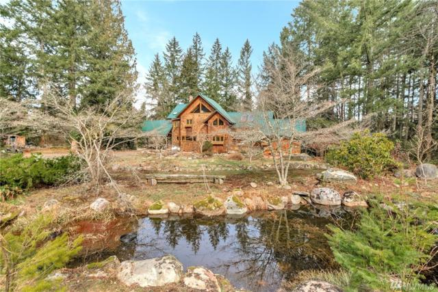 15420 Vail Cut Off Rd SE, Rainier, WA 98576 (#1422526) :: Mike & Sandi Nelson Real Estate