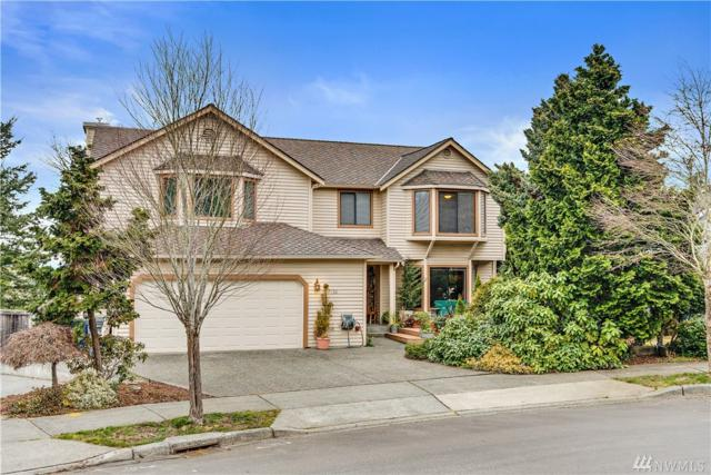 16850 119th Place NE, Bothell, WA 98011 (#1422532) :: Real Estate Solutions Group