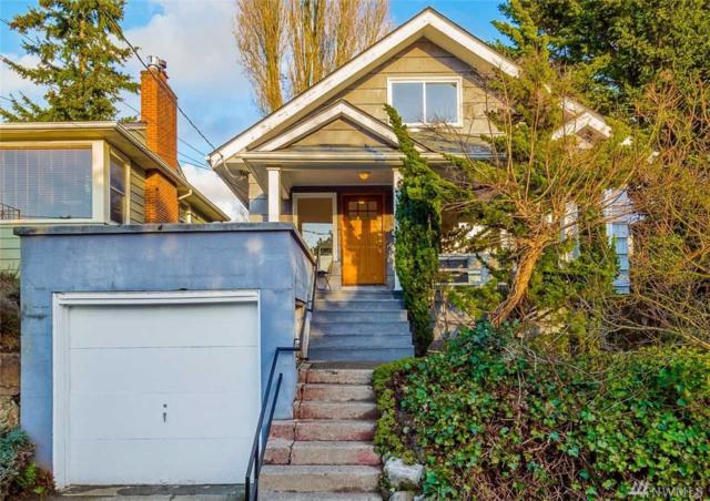 7014 2nd Ave NW, Seattle, WA 98117 (#1422576) :: NW Home Experts