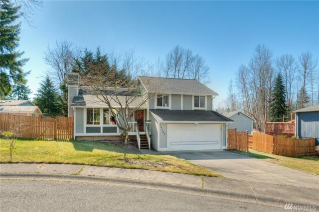 13407 SE 172nd Place, Renton, WA 98058 (#1422581) :: Entegra Real Estate