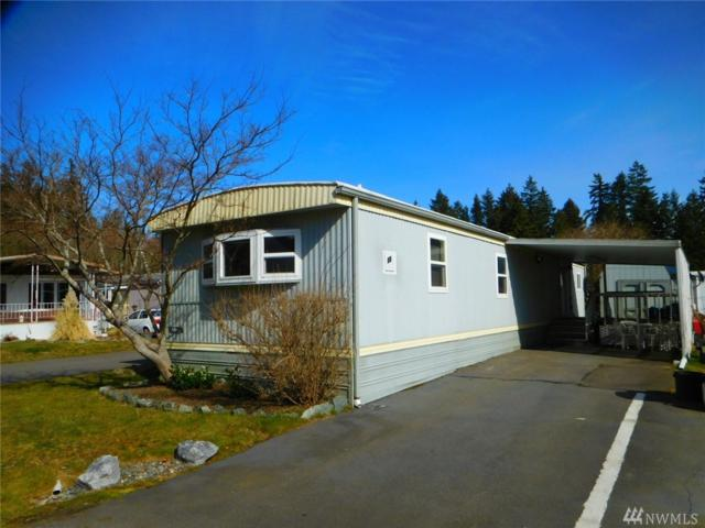 11622 Silver Lake Rd #33, Everett, WA 98208 (#1422600) :: Real Estate Solutions Group