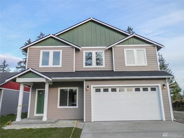 309 Middleton Ct SE, Rainier, WA 98576 (#1422608) :: Mike & Sandi Nelson Real Estate