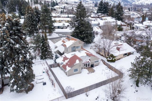 105 Fasken Dr, Cashmere, WA 98815 (#1422676) :: Ben Kinney Real Estate Team