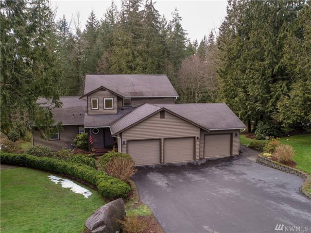 7625 243rd Ave NE, Redmond, WA 98053 (#1422693) :: Real Estate Solutions Group