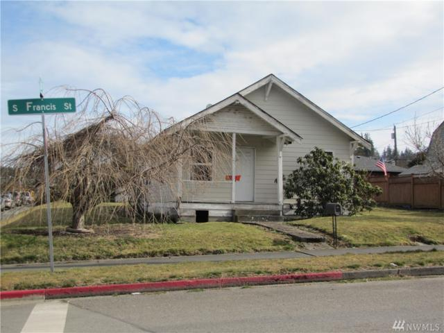 505 S Francis St, Port Angeles, WA 98362 (#1422722) :: Canterwood Real Estate Team
