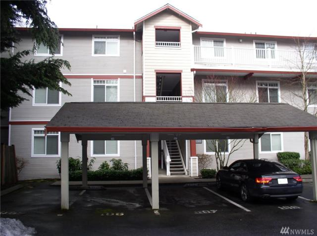 14819 29th Ave W L102, Lynnwood, WA 98087 (#1422752) :: Real Estate Solutions Group