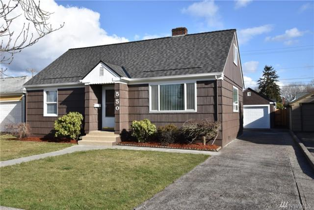 550 28th Ave, Longview, WA 98632 (#1422767) :: NW Home Experts