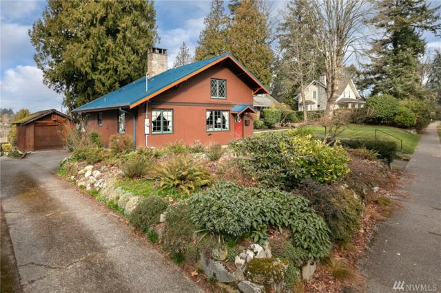 7535 Seward Park Ave S, Seattle, WA 98118 (#1422791) :: Real Estate Solutions Group