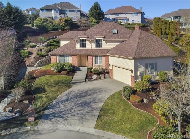 4816 SW 330th Ct, Tacoma, WA 98023 (#1422799) :: NW Home Experts