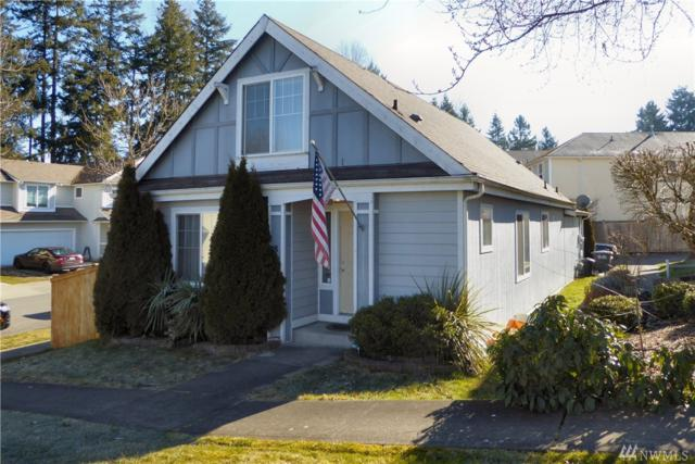 812 29th Ave SE, Puyallup, WA 98374 (#1422818) :: Canterwood Real Estate Team