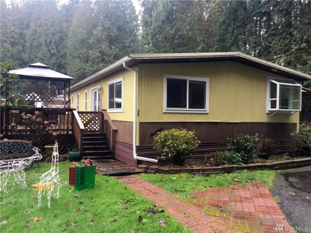 31404 SE 97th #32, Issaquah, WA 98029 (#1422832) :: Canterwood Real Estate Team