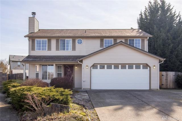 307 NW 17th Ct, Battle Ground, WA 98604 (#1422840) :: Real Estate Solutions Group