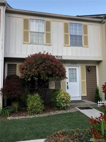 27012 47th Ave S #106, Kent, WA 98032 (#1422847) :: Kimberly Gartland Group
