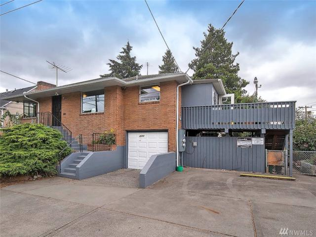 2511 S Graham St, Seattle, WA 98108 (#1422863) :: The Kendra Todd Group at Keller Williams