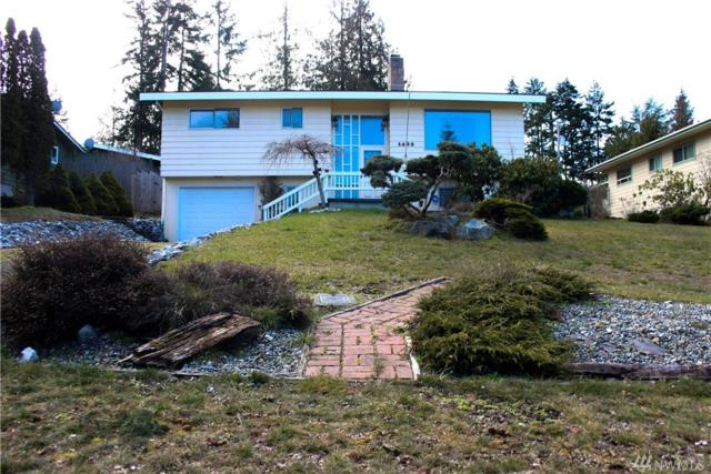 1432 W 11th St, Port Angeles, WA 98383 (#1422896) :: Canterwood Real Estate Team