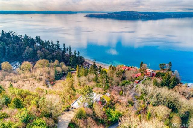 20434 10th Place SW, Normandy Park, WA 98166 (#1422903) :: Homes on the Sound
