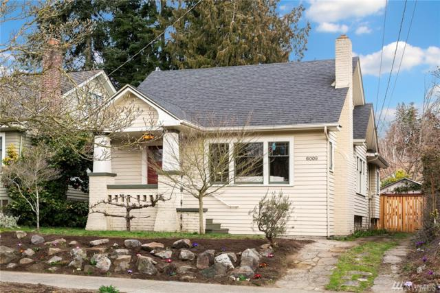 6008 26th Ave NE, Seattle, WA 98115 (#1422911) :: NW Home Experts