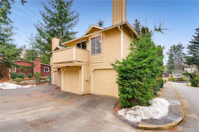 1221 NE 177th St B, Shoreline, WA 98155 (#1422926) :: Real Estate Solutions Group
