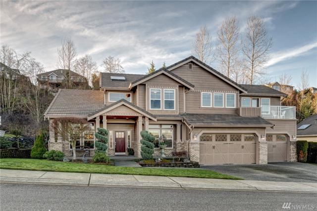 16518 139th Ave E, Puyallup, WA 98374 (#1422936) :: Mike & Sandi Nelson Real Estate