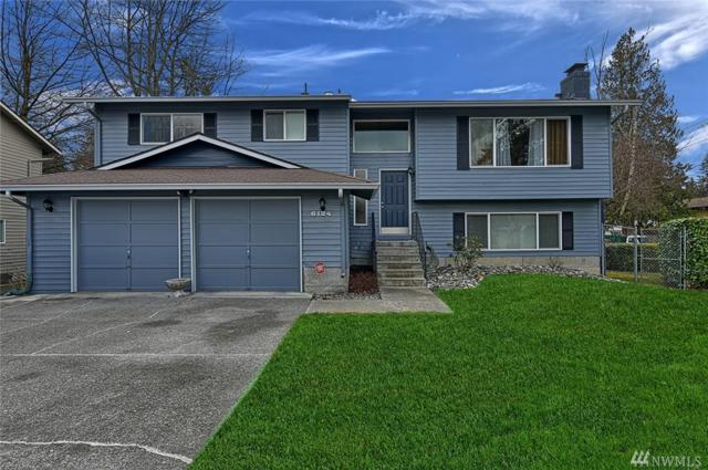 6124 97th St NE, Marysville, WA 98270 (#1423009) :: Real Estate Solutions Group