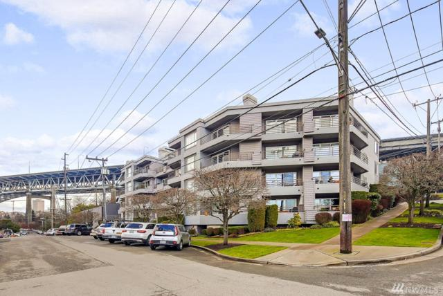 3100 Fairview Ave E #304, Seattle, WA 98102 (#1423010) :: Ben Kinney Real Estate Team