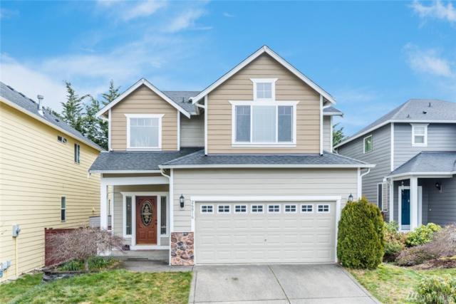 26916 226th Place SE, Maple Valley, WA 98038 (#1423012) :: Kimberly Gartland Group