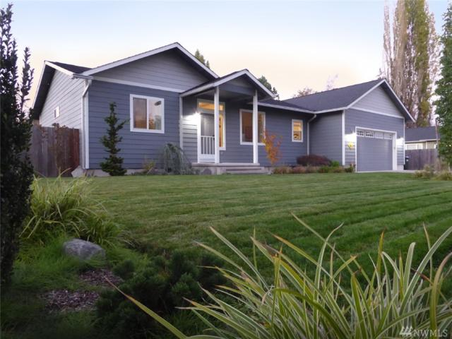 1231 SW 22nd St SW, Chehalis, WA 98532 (#1423027) :: Commencement Bay Brokers