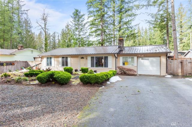 44538 SE 146th St, North Bend, WA 98045 (#1423028) :: Northern Key Team