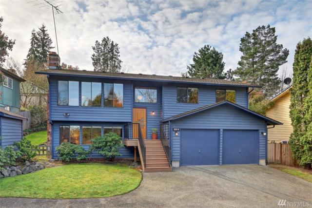 2825-B NE 105th St, Seattle, WA 98125 (#1423047) :: Keller Williams Western Realty
