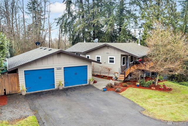 6628 63rd St SE, Snohomish, WA 98290 (#1423051) :: Real Estate Solutions Group
