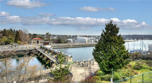 3200 W Commodore Wy #204, Seattle, WA 98199 (#1423071) :: Real Estate Solutions Group