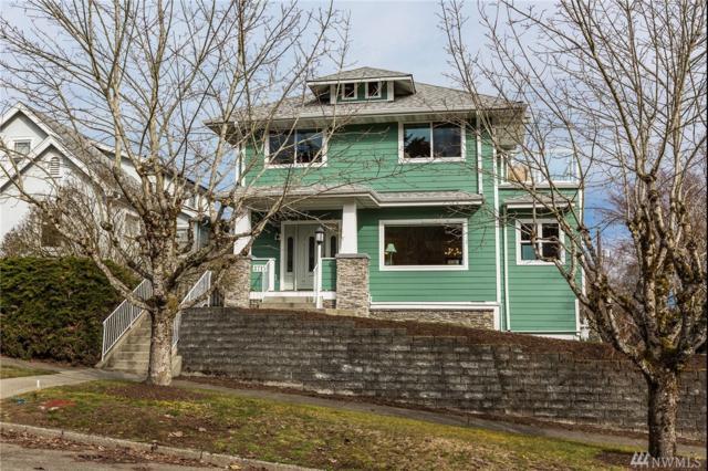 3719 N 33rd St, Tacoma, WA 98407 (#1423075) :: Keller Williams Realty