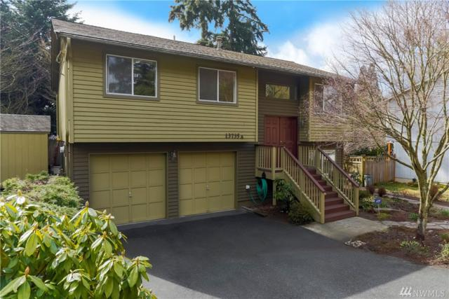 13735 Corliss Ave N, Seattle, WA 98133 (#1423076) :: Chris Cross Real Estate Group