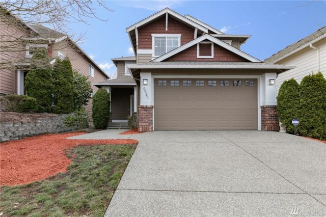 22583 SE 12th Place, Sammamish, WA 98075 (#1423083) :: Canterwood Real Estate Team