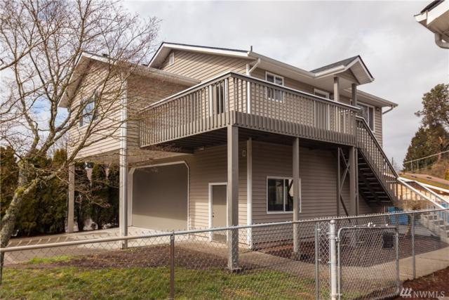 2520 SW 102nd Lane, Seattle, WA 98146 (#1423086) :: Homes on the Sound