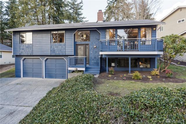 8014 NE 112th St, Kirkland, WA 98034 (#1423090) :: Keller Williams - Shook Home Group