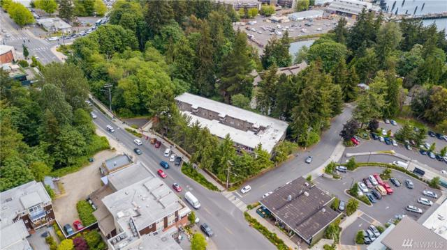 465 Winslow Wy E #205, Bainbridge Island, WA 98110 (#1423096) :: Ben Kinney Real Estate Team