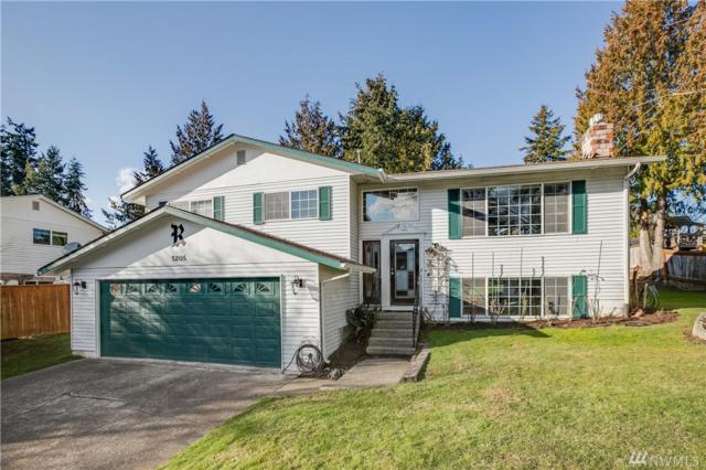 5205 87th Place SW, Mukilteo, WA 98275 (#1423100) :: The Home Experience Group Powered by Keller Williams